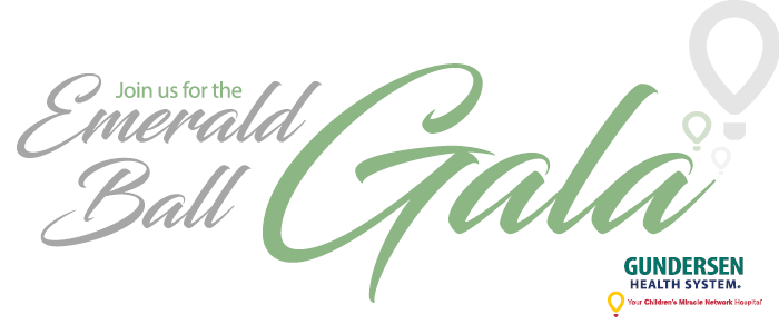 Join us for the Emerald Ball Gala