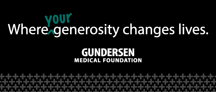 Where YOUR generosity changes lives
